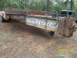 1991 INTERSTATE TRAILERS PENDLE HITCH