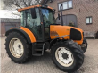 WHEEL TRACTOR RENAULT ARES 550RX