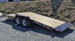 "2020 QUALITY 20'6"" (6+14) PRO LO PRO SPLIT TILT TRAILER W/ ADJUSTABLE COUPLER"