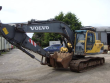 2004 VOLVO EC 210 B LC DISMANTLING FOR SPARES ONLY