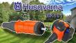 2021 HUSQVARNA S BLOWER BA101