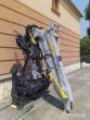 2019 ICAR BAZZOLI IB6600.Z65 DARU TRAKTOROKRA Z-DARU,