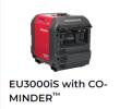 2020 HONDA EU3000