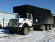 2008 INTERNATIONAL WORKSTAR 7600