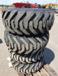 TIRON 12X16.5 HS 656 TIRES ON RIM
