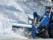 2018 MULTIONE SNOW BLOWER 130 HD