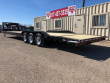"2019 PJ TRAILERS 40 FT. 8"" CHANNEL SUPERWIDE CARHAULER (B8)"