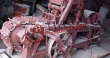 DUNBRIK CDB37 BRICK-PAVER MAKING MACHINES 2