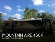 2006 NEWMAR MOUNTAIN AIRE 4304