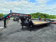 2020 PJ TRAILERS 32 FT. LOW-PRO FLATBED W/DUALS (LD)