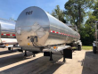 1988 FRUEHAUF 42X96 REAR UNLOAD MC307 7000 GALLON CHEMICAL / ACID TANK TRAILER
