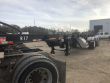 2017 DRAGON TWO CONTAINER ROLL OFF TRAILER
