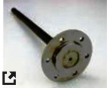 FOOTE 855 AXLE SHAFT