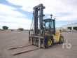2000 HYSTER H210
