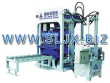 2015 SANLIAN QT6-15 BLOCK MAKING MACHINE