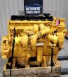 CATERPILLAR C15 DIESEL ENGINE.
