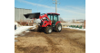 2020 TYM TRACTOR T494
