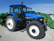 2002 NEW HOLLAND TM125