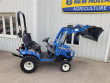 2020 NEW HOLLAND WM25