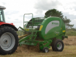 2020 MCHALE FIXED CHAMBER ROUND BALERS F5400