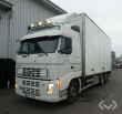 2008 VOLVO FH440