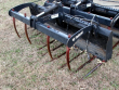 """BOBCAT 72"""" LOADER AND SKID STEER ATTACHMENT"""