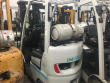 2015 UNICARRIERS CF30