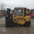 2007 CATERPILLAR DP40
