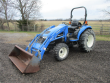 NEW HOLLAND TC45