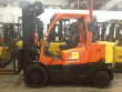 2008 HYSTER SC180