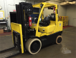 2015 HYSTER S155